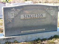 Dorothy <i>Stalvey</i> Singleton