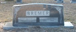 Zella <i>Overstreet</i> Bremer