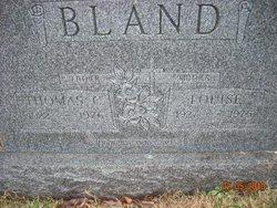 Kathryn Louise <i>Smith</i> Bland