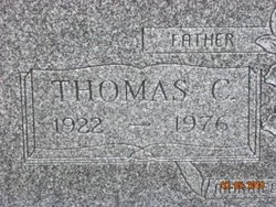 Thomas Cleo Bland