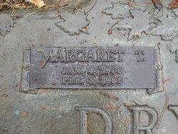 Margaret Sarah <i>Taylor</i> Drysdale