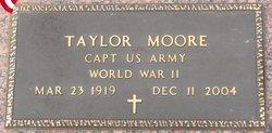 Taylor Moore, Jr