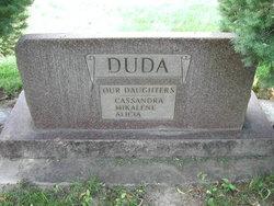 Charles Donald Duda
