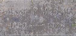 Jesse Fletcher Massie