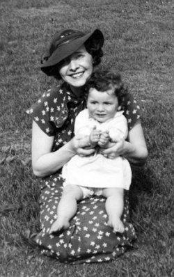 Elizabeth June <i>Magee</i> Winchell