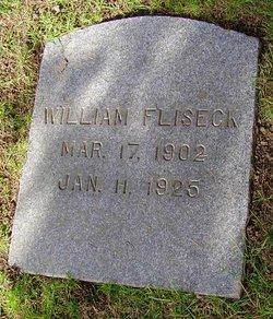 William Fliseck