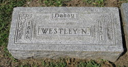 Westley Newell Cary