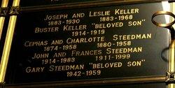 Leslie Lee <i>Findley</i> Keller
