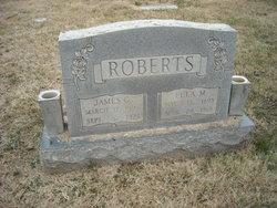 Eula Roberts <i>McAbee</i> Deitz