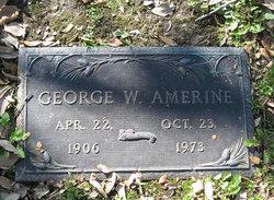 George W. Amerine