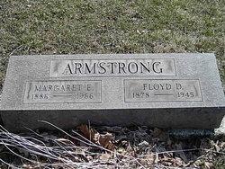 Floyd D Armstrong