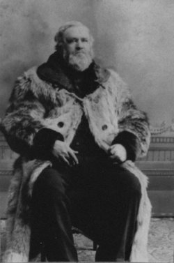Francis Curtis Webster