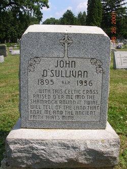 John J Sean O'Sullivan (Roger)