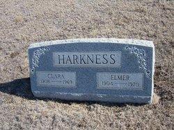 Clara Harkness