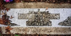 Charles Rol Cooper