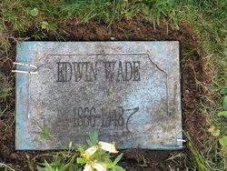 Edwin D Wade