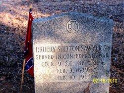 Druery Shelton Sawyer, Sr