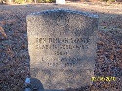 John Furman Sawyer