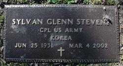 Sylvan Glenn Stevens