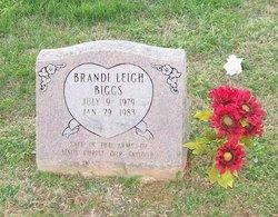 Brandi Leigh Biggs