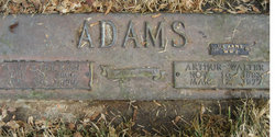 Arthur Walter Adams
