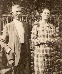 Erminea Elvene Minna <i>Livingston</i> Fogle
