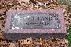 Jane Lillie Janie <i>Hussong</i> Land