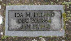 Ida May <i>Woolfolk</i> Ireland