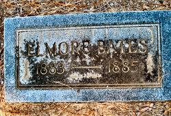 Elmore Bates