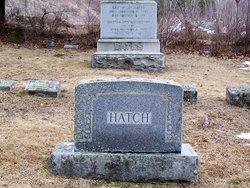 Charles G Hatch