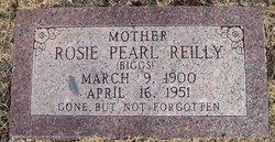 Rose Pearl <i>Bowman</i> Biggs