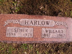 Esther Granny Harlow