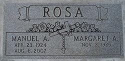 Manuel Anthony Rosa