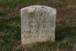 Frecis Adam