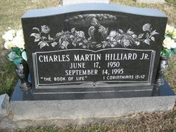 Charles Martin Hilliard, Jr