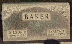 Wilson Owen Baker