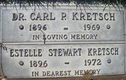 Estelle <i>Stewart</i> Kretsch