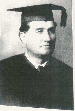 Dr Edward Edd DeGarmo