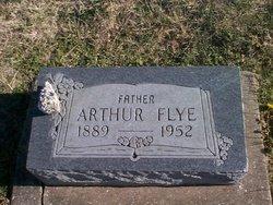 Arthur Flye
