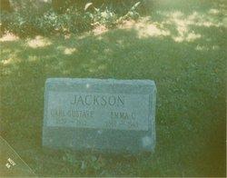 Carl Gustave Jackson