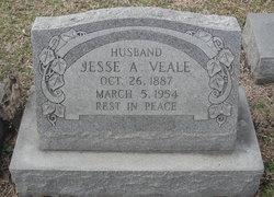 Jesse A. Veale