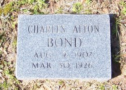 Charles Alton Bond