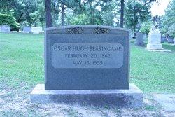 Oscar Hugh Blasingame