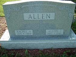 Rachel A <i>Leiby</i> Allen