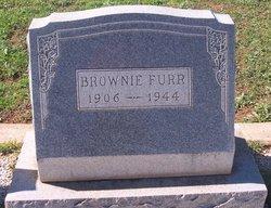 Gladyce Brownie <i>Graham</i> Furr