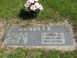 Helena M. <i>Wadel</i> Butler