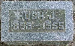Hugh James Buckingham