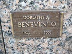 Dorothy A. Benevento