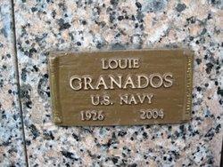 Louie Granados