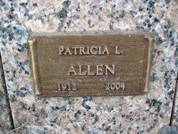 Patricia L. Allen